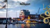 Gutschein - The Newport Restaurant & Marina
